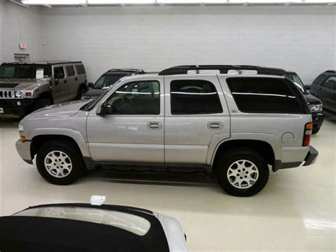 auto air conditioning service 2004 chevrolet tahoe parental controls 2004 used chevrolet tahoe z71 at luxury automax serving chambersburg pa iid 7328662