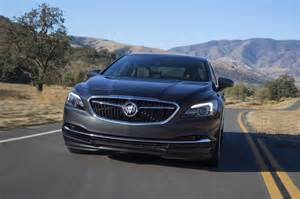Buick Gm 2017 Buick Lacrosse Info Specs Pictures Wiki Gm Authority