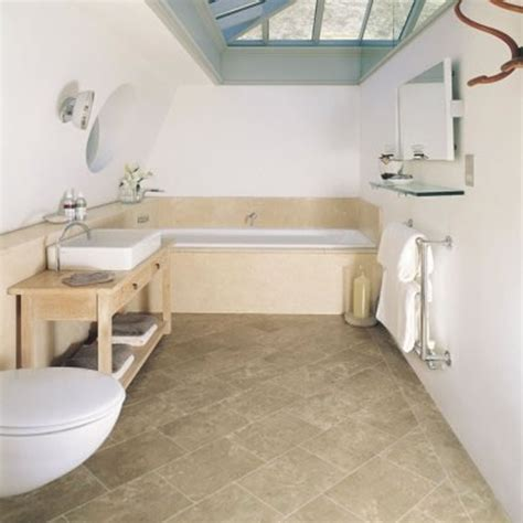 Floor Tile Bathroom Ideas by Bathroom Floor Tile Ideas And Warmer Effect They Can Give