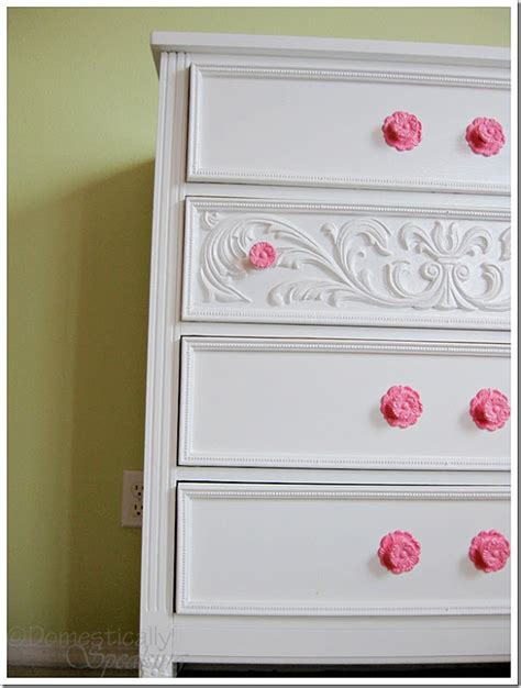 Princess Dresser by Princess Dresser Domestically Speaking