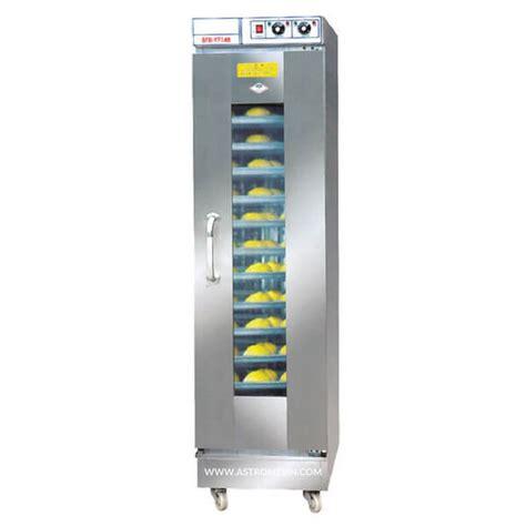 Mixer Roti Fomac proofer roti astro bfr yf14b astro mesin