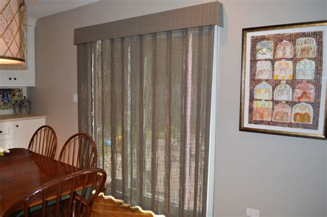 Window Treatments For Sliding Glass Doors In Kitchen Window Coverings For Sliding Glass Doors In Kitchen