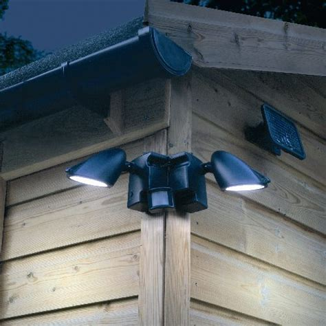 Outdoor Security Lighting Ideas Bright Outdoor Security Lights 2016