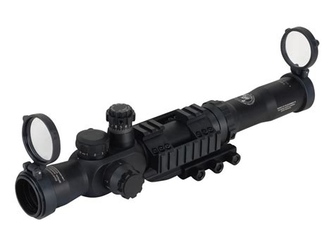 pubg 8x scope zoom counter sniper crusader rifle scope 30mm tube 1 8x 30mm