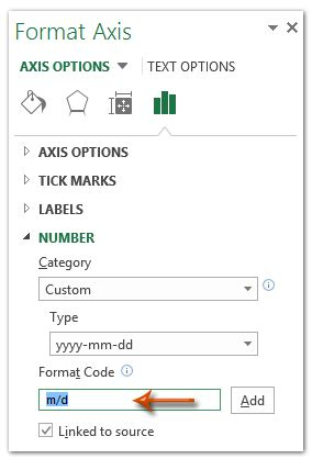 format excel axis date how to change date format in axis of chart pivotchart in