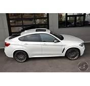 Hamann BMW X6 F16 Tuning DS Automobile 07