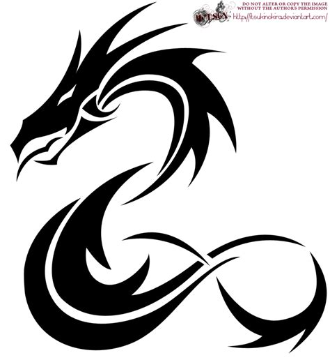 dragon tattoo images easy easy to draw dragon tattoos www imgkid com the image