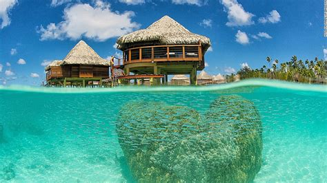 dive resorts the world s best luxury dive resorts cnn