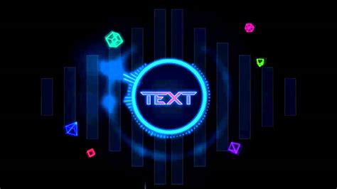 Free Intro Templates Cyberuse Free Adobe After Effects Intro Templates
