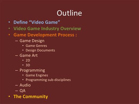 game design introduction an introduction to game development