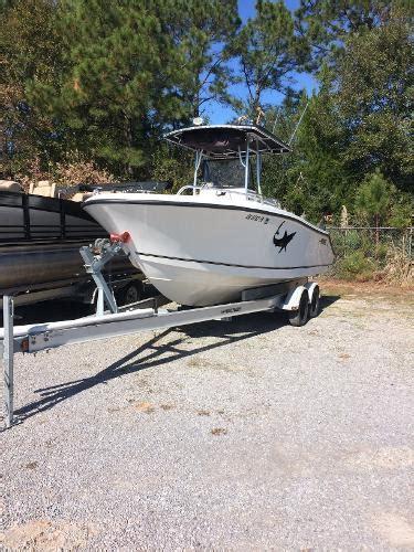 mako boats for sale alabama mako 234 boats for sale in alabama