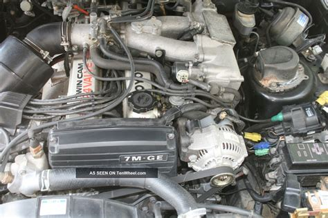 1987 Toyota Supra Transmission 1987 Toyota Supra Base Hatchback 2 Door 3 0l