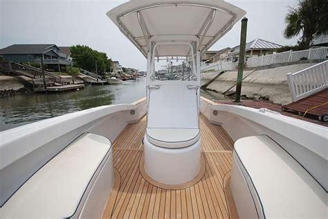 aftermarket boat cushions 29 center console custom carolina sold the hull truth