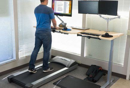 desk bike vs elliptical how to set up an ergonomically proper desk cycle work