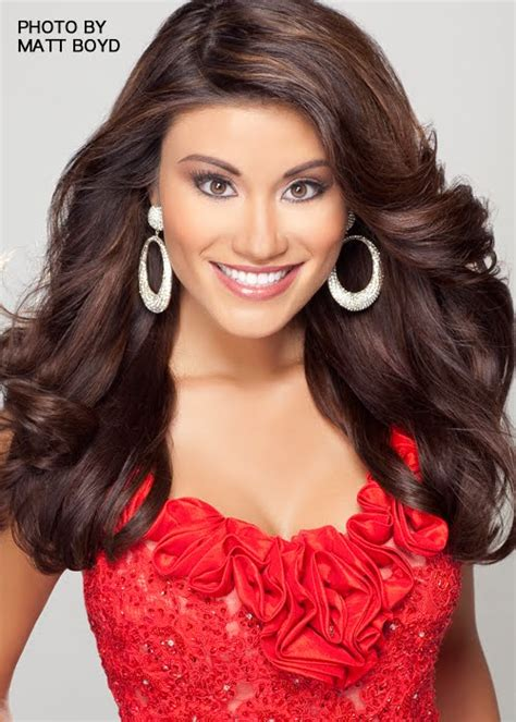 2015 padgent hair meredith boyd miss georgia headshot for miss america pageant