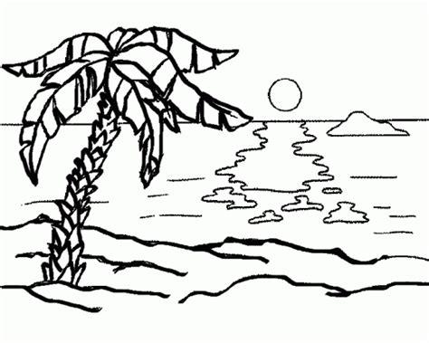 imagenes para dibujar un paisaje imagenes de paisajes para colorear