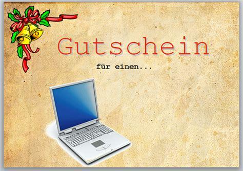 Vorlage Word Gutschein Gutschein Erstellen Mit Microsoft Word Chip
