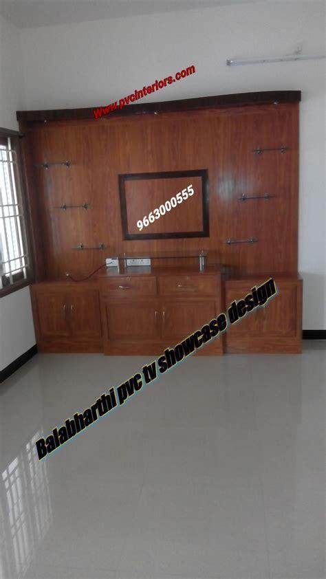 PVC TV Showcase,TV Cabinet Furniture Online BalaBharathi