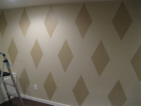 paint patterns for walls home design wall paint patterns using tape besthome