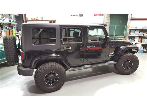 2008 Jeep Wrangler Unlimited For Sale 2008 Jeep Wrangler Unlimited For Sale In Greensboro
