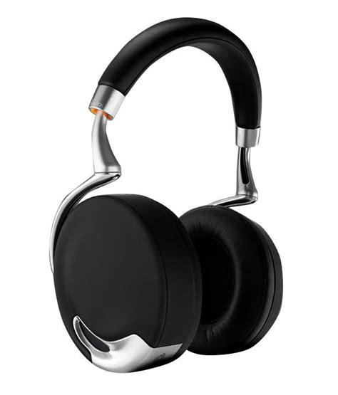 Headphone Parrot Zik Parrot Zik By Starck Wireless Ear Headphone Buy