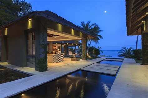 Pictures Of Beautiful Homes Interior Sangsuri A Luxury Holiday Rental Villa In Thailand