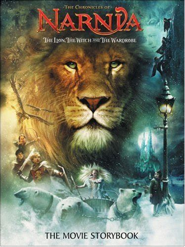 film narnia the lion the witch and the wardrobe the lion the witch and the wardrobe the movie storybook