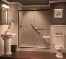 Bathtub Replacement Options Rebath Of Illinois Senior Safety For Bathtubs And Showers