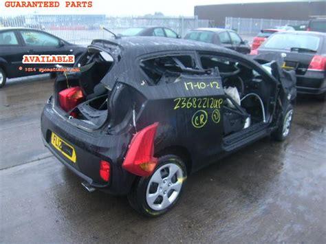 Kia Picanto Spare Parts Kia Picanto Breakers Kia Picanto Spare Car Parts