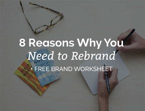 8 Reasons Why A Needs Girlfriends by 8 Reasons Why You Need To Rebrand