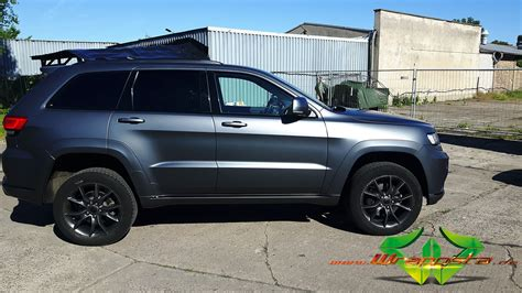 charcoal jeep grand jeep grand matte charcoal glanz schwarz