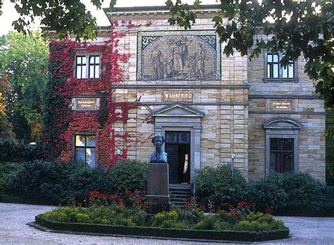 haus bayreuth file bayreuth haus wahnfried 1995 jpg wikimedia commons