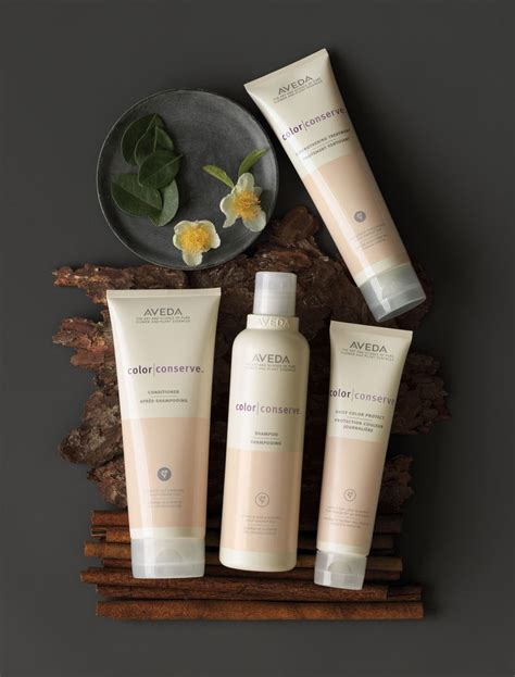 aveda color conserve shoo aveda color conserve daily color protect aveda color