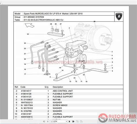 service manual free download 2007 lamborghini murcielago repair manual download pdf book