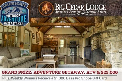 American Outdoor Adventure Sweepstakes - gac american outdoor adventure sweepstakes sweepstakesbible