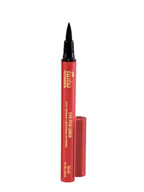 Eyeliner Fanbo Spidol 7 eyeliner pen merek lokal yang harus kamu coba