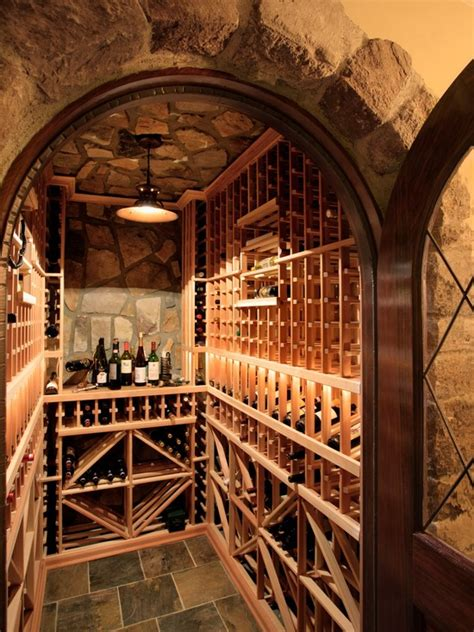 cellar ideas wine cellars design pictures remodel decor and ideas page 2 mountain home wine room