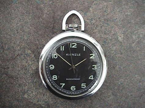 kienzle pocket catawiki