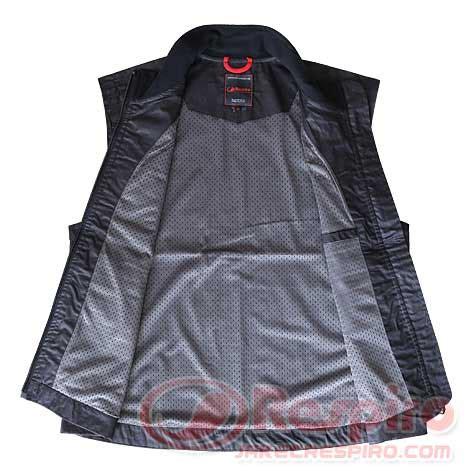 Rompi Mesh Anjing Size S Black rompi motor respiro cargo vest r1 new jaket motor respiro jaket anti angin anti air 100