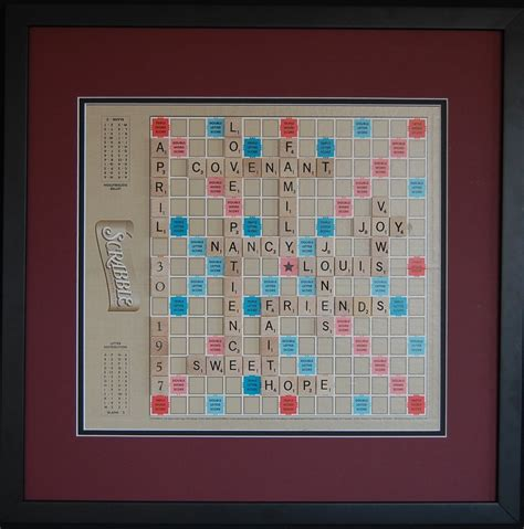 Scrabble Images Crossword Treasures Hd Wallpaper And