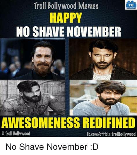 No Shave November Meme - 25 best memes about trolls trolls memes