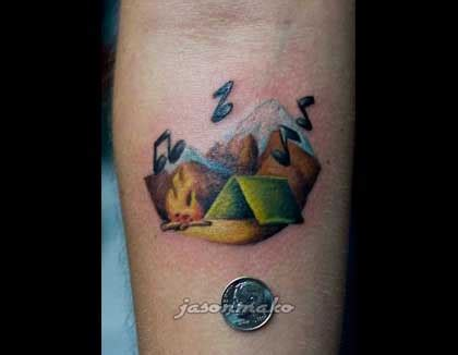 tattoo of us trailer 36 best images about ink on pinterest trees a wolf and