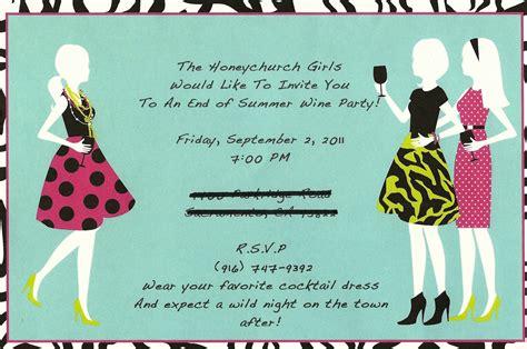 get together invitation cards designs www imgkid com