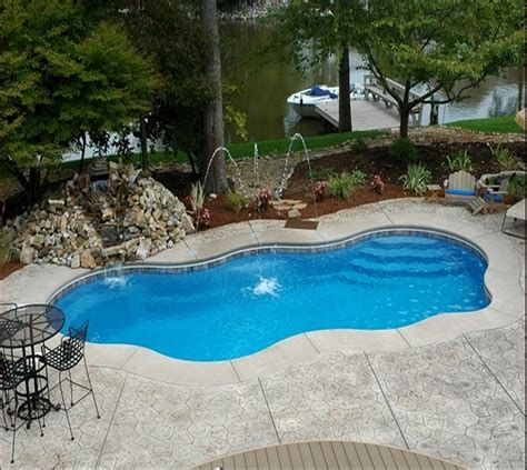 cheap pool ideas swiming pool design with kids home design ideas