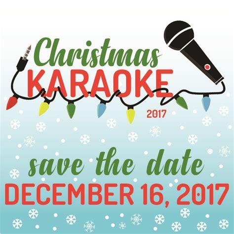 images of christmas karaoke christmas karaoke historic downtown cartersville ga