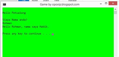 membuat game java dengan notepad cara mudah membuat game dengan notepad di windows tips