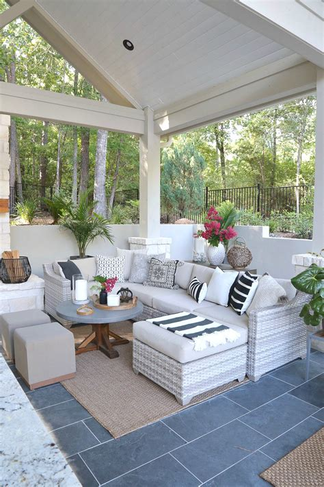5 minute outdoor decorating tips and tricks