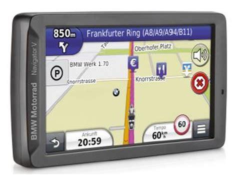 Motorrad Navigation Navigon by Garmin Bmw Navigator V Motorrad Navigation