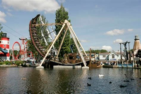 theme park near birmingham 2 for 1 openings offer for early opening days at drayton