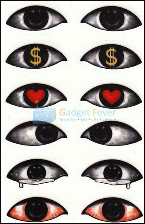 Eyelid Sticker eyelid stickers quot quot
